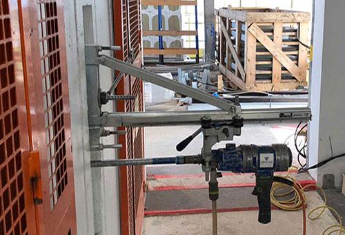Hydraulic Crunching Milton Keynes