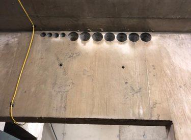 diamond-drilling-holes